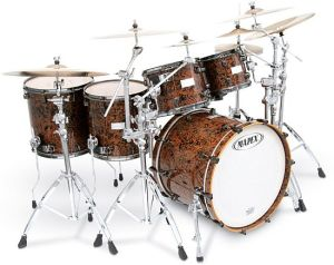 Drum Lessons Raleigh NC