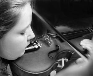 Violin Lessons Raleigh NC